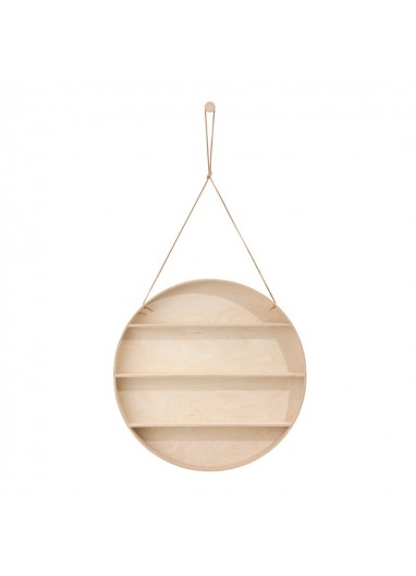 Estante Circulo Ferm Living