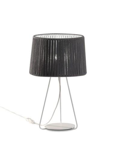 Lámpara DRUM de mesa de Olé by FM