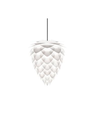 Lámpara Conia Blanca de techo