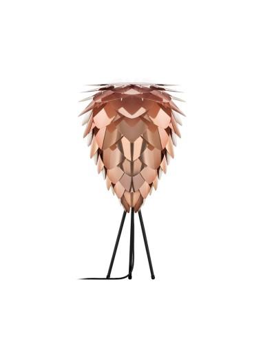 Lámpara Conia Cobre de mesa