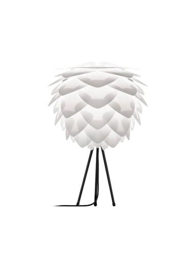 Lámpara Silvia Blanca de mesa