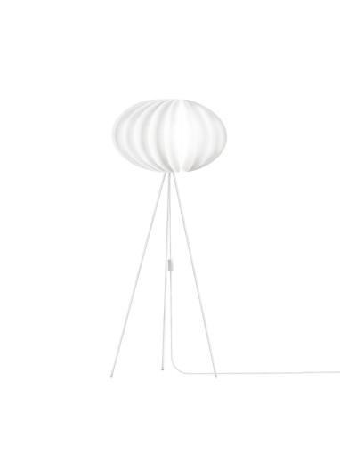 Lámpara Disca de suelo