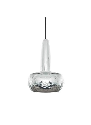 Lámpara Clava Cromo de techo