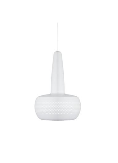 Lámpara Clava Blanco de techo