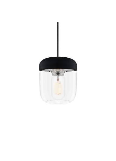 Lámpara Acorn Acero de techo