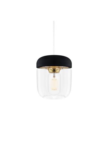 Lámpara Acorn Latón de techo