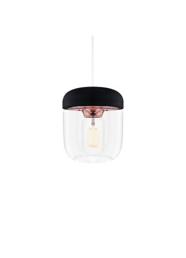 Lámpara Acorn Cobre de techo