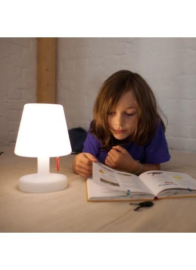 Lámpara Edison The Petit inalámbrica