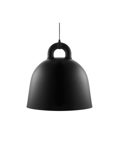 Lampara Bell Negra L Normann Copenhagen