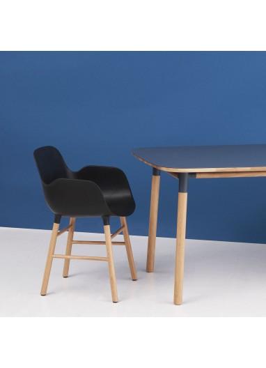 Mesa Form 4 Azul Normann Copenhagen