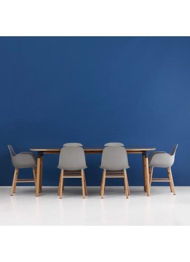 Mesa Form 6 Azul Normann Copenhagen