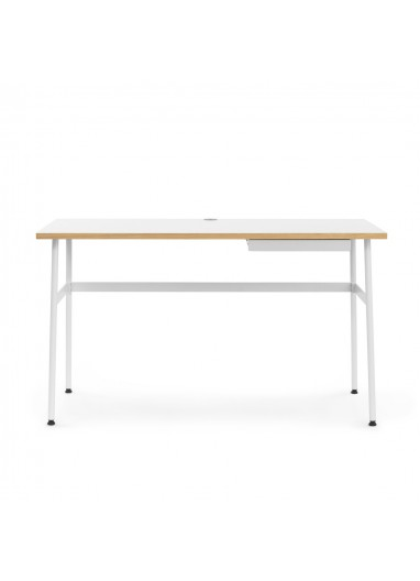 Escritorio Journal Blanco Normann Copenhagen