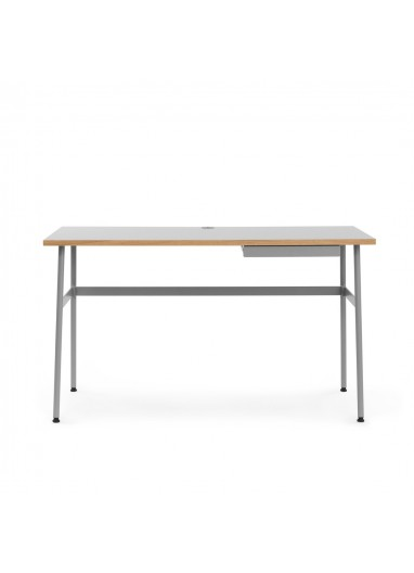 Escritorio Journal Gris Normann Copenhagen