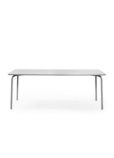 Mesa My Table L Gris Normann Copenhagen