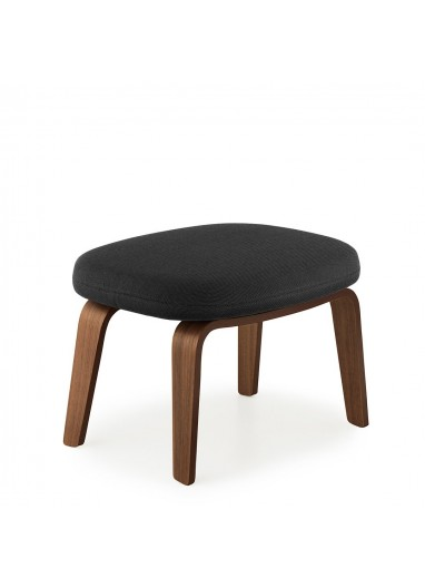 Taburete Era Nogal Breeze Normann Copenhagen