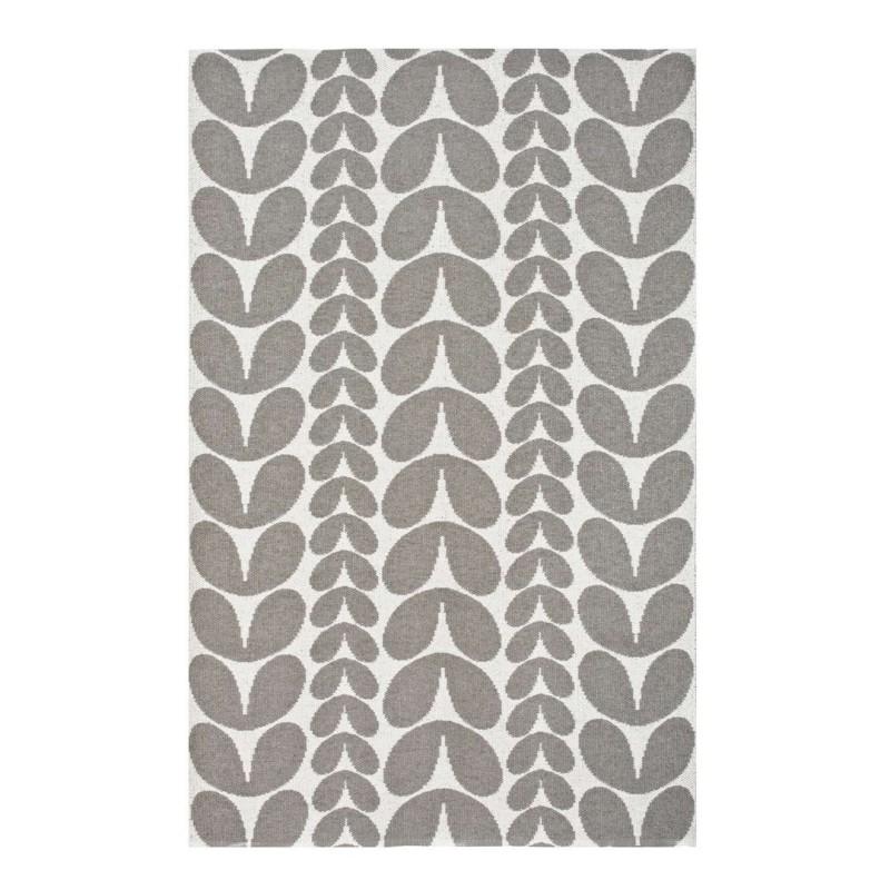 10,20 €//m 50cm wool Peach de tela elástica árboles las hojas de árbol patrón de bosque
