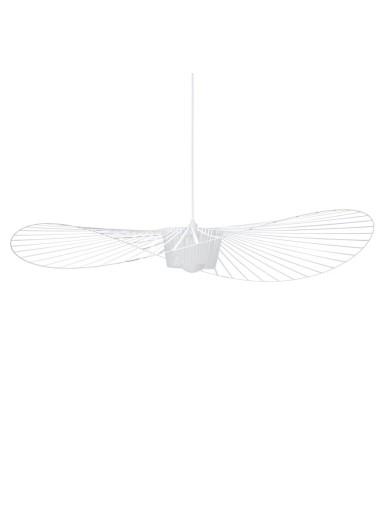 Lámpara Vertigo White de Petit Friture
