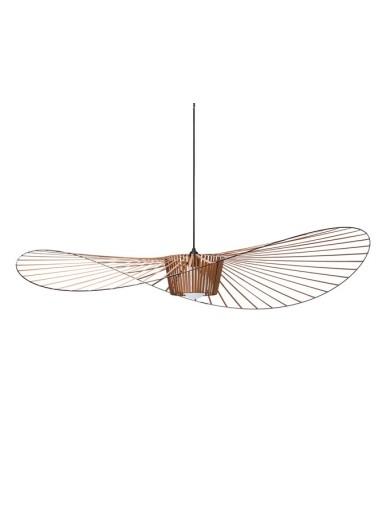 Lámpara Vertigo Copper de Petit Friture