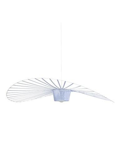 Lámpara Vertigo Light Blue de Petit Friture