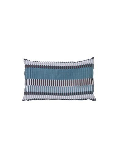 Cojin salon pleat-rust 40x40 Ferm Living