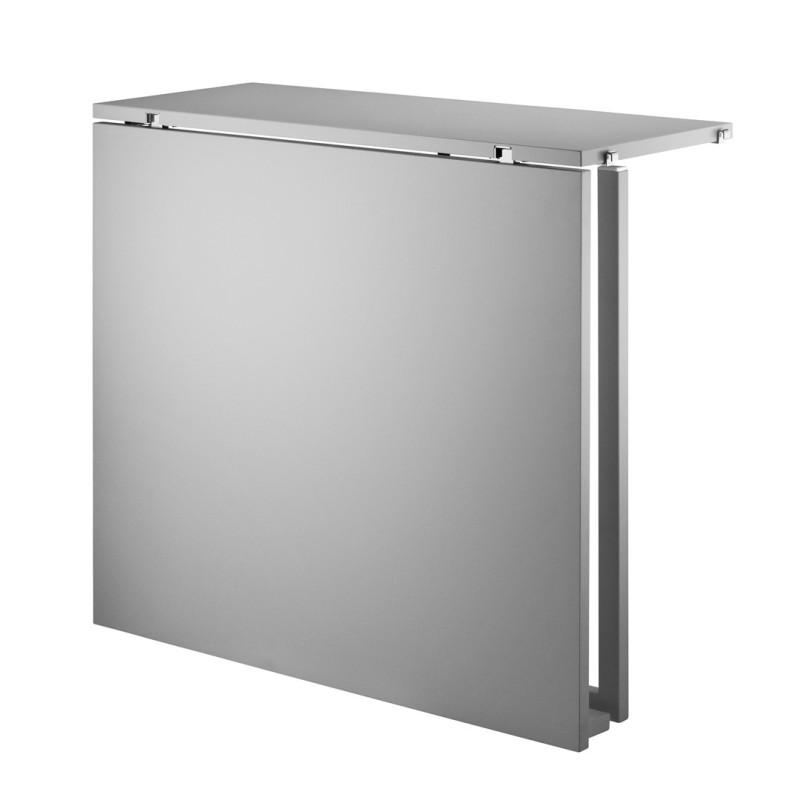 Folding Folding Table String Grey Table 78x96cm String Folding 78x96cm Grey wO8Nvm0n