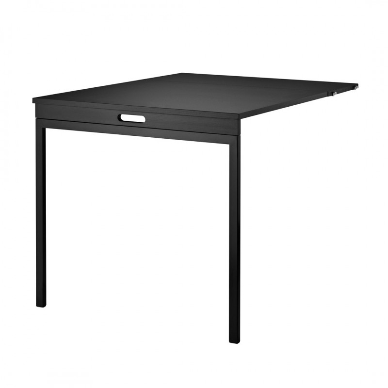 78x96cm Black Table Folding Table Folding Table String Folding Black 78x96cm Black String nPwk80O