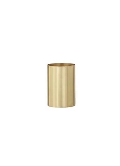 Brass Pencil Cup  Ferm Living