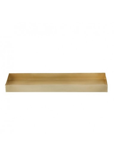 Brass Office Tray Ferm Living
