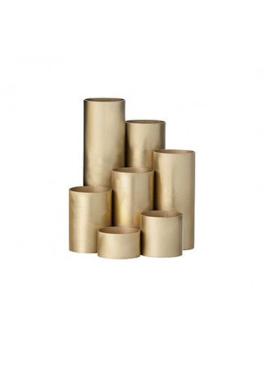 Brass Pencil Holder Ferm Living
