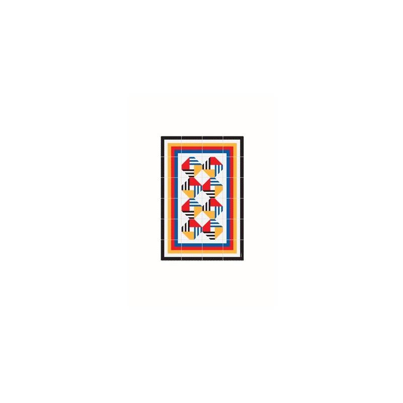 Alfombra Palau Hidraulik