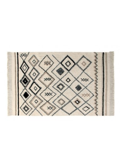 Lorena Canals Washable Rug Bereber Ethnic