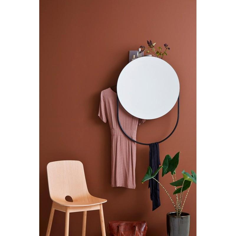 Espejo Verde de Woud