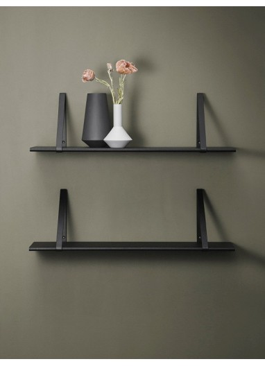 Black Oak shelf FERM LIVING