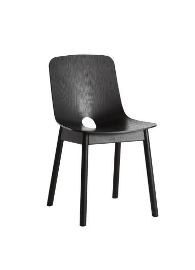 Mono Dining Chair Oak WOUD
