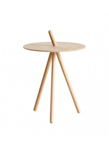 Come Here side table Oak WOUD