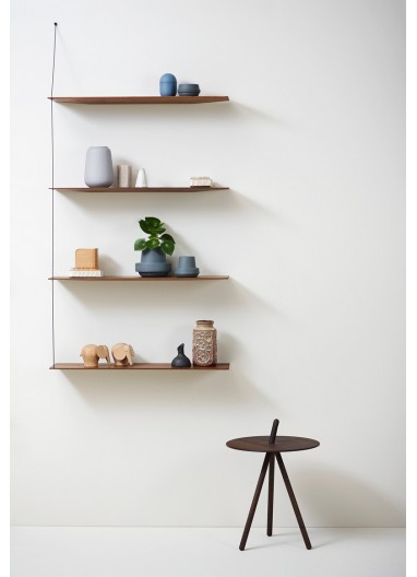 Stedge shelf oak WOUD