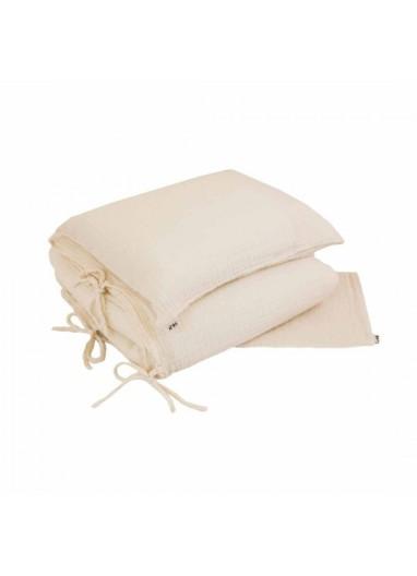 Duvet Cover White Numero74