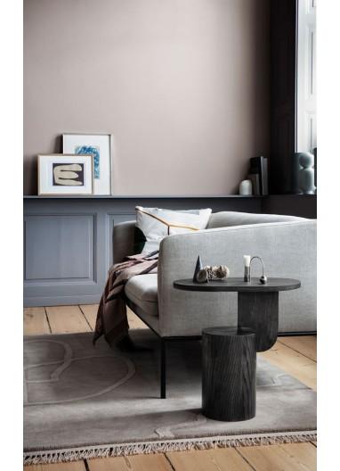 Sofa Turn 2 Algodon Lino Natural Ferm Living