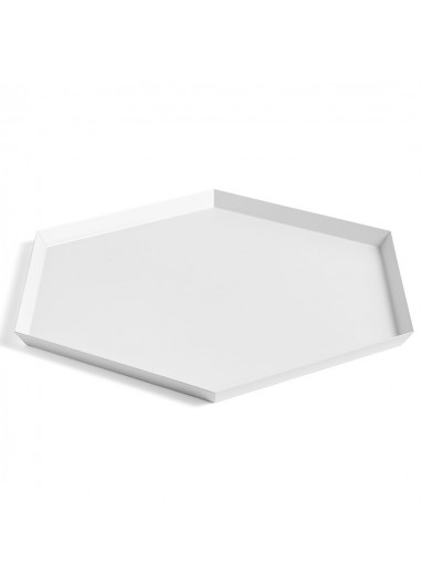 Bandeja Kaleido XL Blanco HAY