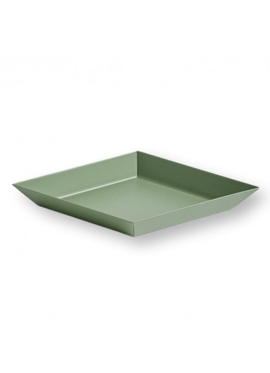 Kaleido Tray XS olive green HAY