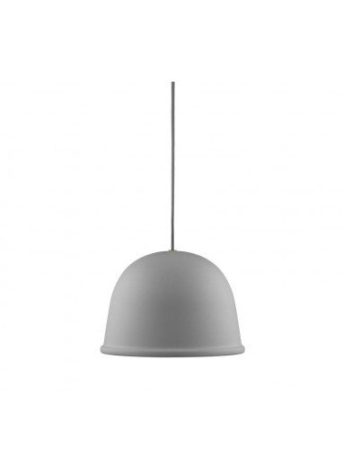 Local Lamp Grey Normann Copenhagen