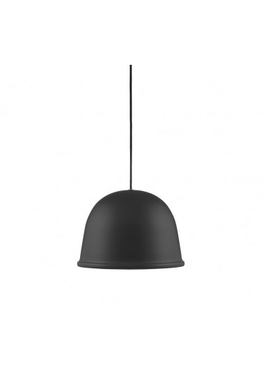 Lámpara Local Negro Normann Copenhagen