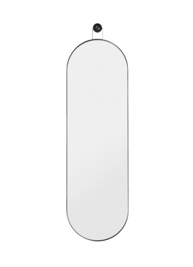 Pose Oval Mirror Ferm Living