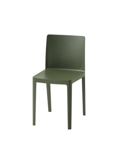 Elementaire Chair Olive HAY