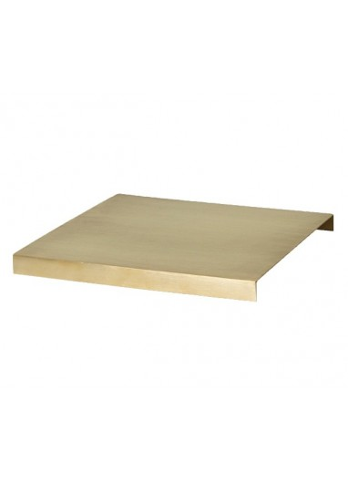 Tray for Plant Box Gold Ferm Living