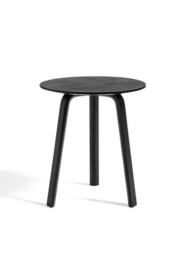 Bella Coffee Table Black Ø45XH39 HAY