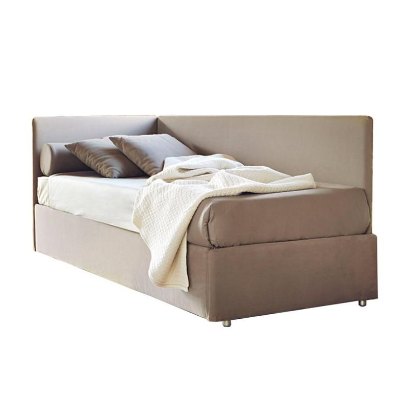 Cama tapizada nido dise o para dormitorios infantiles - Camas nido diseno ...