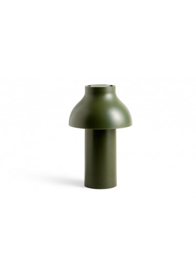PC portable Lamp Green HAY