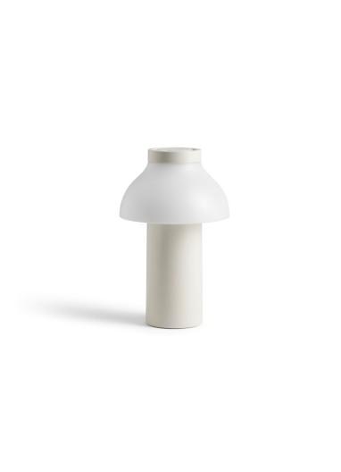 PC portable Lamp White HAY