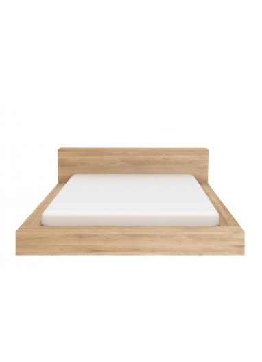Madra Oak Bed - 160 by Ethnicraft